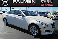 Cadillac CTS 3.6L Luxury Collection 2014