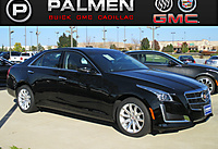 Cadillac CTS 2.0T Luxury Collection 2014
