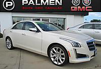 Cadillac CTS 3.6L Performance Collection 2014