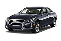 Cadillac CTS 3.6L Premium Collection 2016