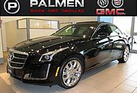 Cadillac CTS 2.0T Premium Collection 2014