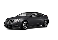 Cadillac CTS 3.6L Performance 2014