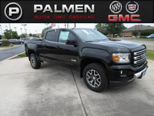 GMC Canyon SLE 2015