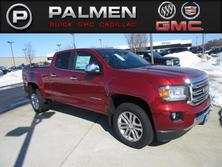 GMC Canyon SLT 2015