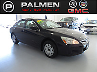 2007 Honda Accord LX Racine WI