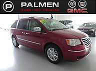 2010 Chrysler Town & Country Limited Kenosha WI