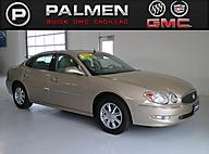 2005 Buick LaCrosse CXL Kenosha WI