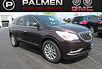 Buick Enclave Leather 2015
