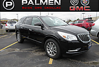 Buick Enclave Leather 2016