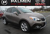 Buick Encore Leather 2015