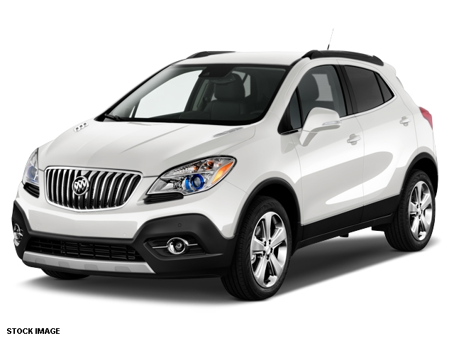 Compare honda hr v and mazda cx3 autos post for Buick encore vs honda hrv