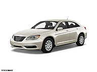 2014 Chrysler 200 LX Racine WI