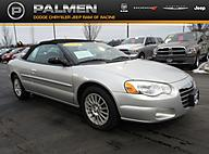 2004 Chrysler Sebring LXi Racine WI