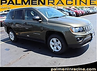 2015 Jeep Compass Sport Racine WI