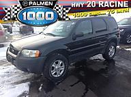 2003 Ford Escape XLT Racine WI