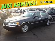 1999 Lincoln Town Car Signature Racine WI