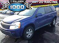 2006 Chevrolet Equinox LT Racine WI