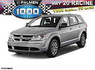 2015 Dodge Journey American Value Package Racine WI