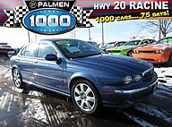 2004 Jaguar X-Type 3.0 Racine WI