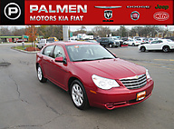 2009 Chrysler Sebring Limited Kenosha WI