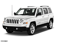 2015 Jeep Patriot Latitude Kenosha WI