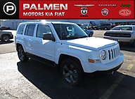 2015 Jeep Patriot Altitude Edition Kenosha WI
