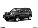 2014 Jeep Patriot Latitude