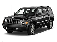 2015 Jeep Patriot Sport Kenosha WI