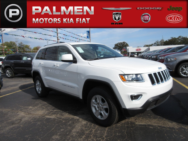 2015 jeep grand cherokee laredo e kenosha wi 9576916. Black Bedroom Furniture Sets. Home Design Ideas