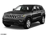 2015 Jeep Grand Cherokee TRUCK Kenosha WI