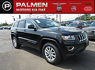 2015 Jeep Grand Cherokee Laredo E Kenosha WI