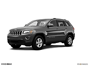 Jeep Grand Cherokee Altitude 2014