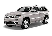 Jeep Grand Cherokee Summit 2014
