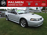2002 Ford Mustang GT Kenosha WI