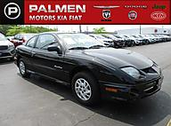 2002 Pontiac Sunfire SE Kenosha WI