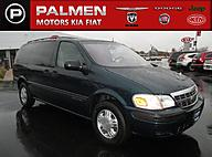 2001 Chevrolet Venture LT Extended Kenosha WI