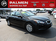 2009 Honda Accord 2.4 LX Racine WI
