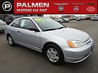 2001 Honda Civic LX Racine WI