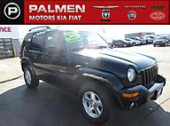 2004 Jeep Liberty Limited Kenosha WI