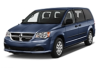 Dodge Grand Caravan American Value Package 2016
