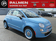 2014 FIAT 500 1957 Edition Kenosha WI