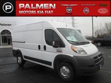 RAM ProMaster Cargo 1500 136 WB 2014