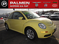2007 Volkswagen New Beetle  Racine WI