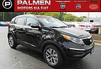 Kia Sportage MP 2015