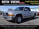 2001 Dodge Dakota Club Cab V8 2WD