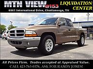 2001 Dodge Dakota  Chattanooga TN