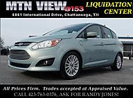 2013 Ford C-MAX Energi SEL Chattanooga TN