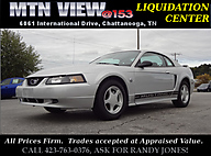 2004 Ford Mustang  Chattanooga TN