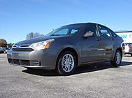 2009 Ford Focus SE Chattanooga TN
