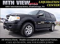2007 Ford Expedition XLT Chattanooga TN